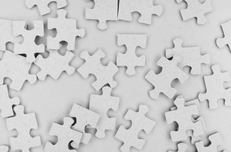 Piecing together the perfect content strategy